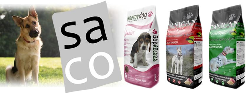 sacos de pienso para animales fabricados con polipropileno biorientado (BOPP)