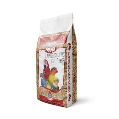 FRAMO mixtura para aves saco BOPP/Rafia laminada